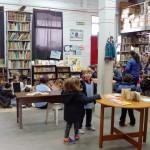 Dos encuentros sobre literatura infantil y juvenil a cargo de Mireia Manresa Potrony