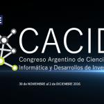 Congreso Argentino de Ciencias de la Informática y Desarrollos de Investigación