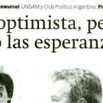 Entrevista a Guillermo Rozenwurcel en El Economista