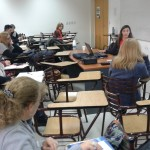 Se realizó la actividad de Alfabetización Informacional del Proyecto UNES