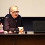 Fernando Álvarez Prozorovich en el sexto encuentro del Ciclo Diálogos