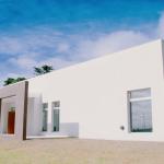 La UNSAM y el CONICET inauguran el Centro de Desarrollo Genético Ovino