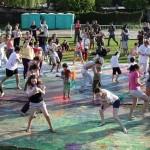 Sumate al voluntariado UNSAM para el Día del Niño
