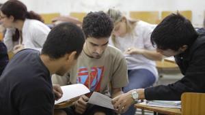 Jornadas educacion