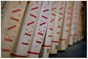 Libros Lenin