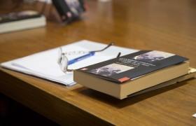 El nuevo libro de Horacio Tarcus, discutido en el encuentro del Seminario de Historia Intelectual del CeDInCI