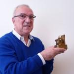 """Joaquín Valdés: """"Estamos diseñando un doctorado en calidad e innovación industrial único en el país"""""""