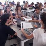 El CEIECS participa en un proyecto Erasmus