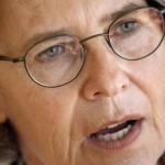 Antjie Krog en el ciclo Dilemas de la Memoria