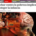 Sebastián Lipina escribe para Clarín