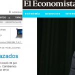Repercusiones sobre una investigación del IDAES en Página/12 y El Economista