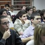 Reunión informativa para aspirantes a las carreras de educación