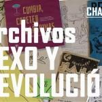 Presentación del programa Sexo y Revolución en Santiago de Chile