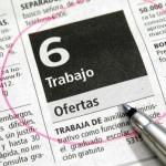 Informe CETyD sobre disminución del empleo