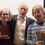 Antjie Krog y Mia Couto presentaron sus libros en el Campus de la UNSAM