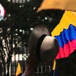 """Panel sobre derechos humanos: """"Aproximaciones al conflicto colombiano"""""""