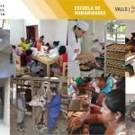 """Encuentro/seminario: """"Hacedores en la educación, formación y trabajo"""""""