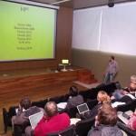 """Inició la Conferencia Internacional del ICAS """"High precision for hard processes"""""""