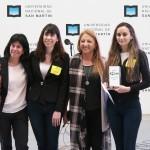 La UNSAM obtuvo el Primer Premio en la competencia AllTec+100K