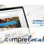 Compre Local: Nuevo catálogo en línea para un comercio justo