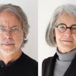 Mia Couto y Antjie Krog presentan sus libros junto con J. M. Coetzee