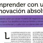 <i>Prensa Económica</i> consultó a Juan Polledo y Gastón Galanternik sobre sus innovaciones