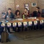 """Segunda Radio Abierta: """"Lo personal es política universitaria"""""""