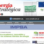 Columna de Salvador Gil en Energía Estratégica