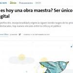 La Nación consultó a José Emilio Burucúa y a Ricardo Ibarlucía sobre arte y estética