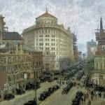 Primera Jornada de Reflexión sobre Patrimonio y Modernidad