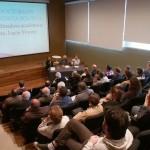 La EPyG en la II Jornada de Doctorados UNSAM