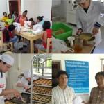 Encuentro/seminario: Hacedores en la Educación, Formación y Trabajo
