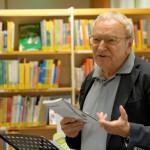 Uwe Timm en la UNSAM: Una voz insoslayable de la cultura alemana