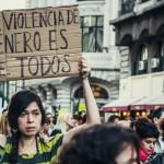 Charla del Programa Contra la Violencia de Género