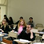 Becas de apoyo para la finalización de tesis de maestría 2017