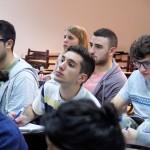 Licenciatura en Relaciones Internacionales: reunión informativa