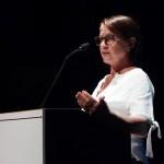 """Annika Melinder en el Campus: """"El desarrollo neurobiológico es social"""""""