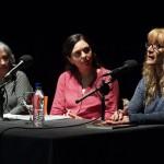 Se presentaron tres libros sobre discapacidad y derechos humanos