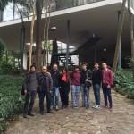Los ganadores del Concurso Ideas 2016 viajaron a San Pablo