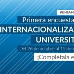 La encuesta sobre Internacionalización Universitaria se prorroga hasta el 11 de diciembre