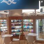 UNSAM Edita en la Feria del Libro de Frankfurt