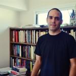 Ramiro Segura en el último encuentro del Ciclo Diálogos