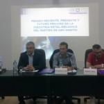 La EEyN presentó los resultados de un estudio sobre el sector metalmecánico de San Martín