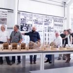 Expo arquitectura 2016 y taller PET