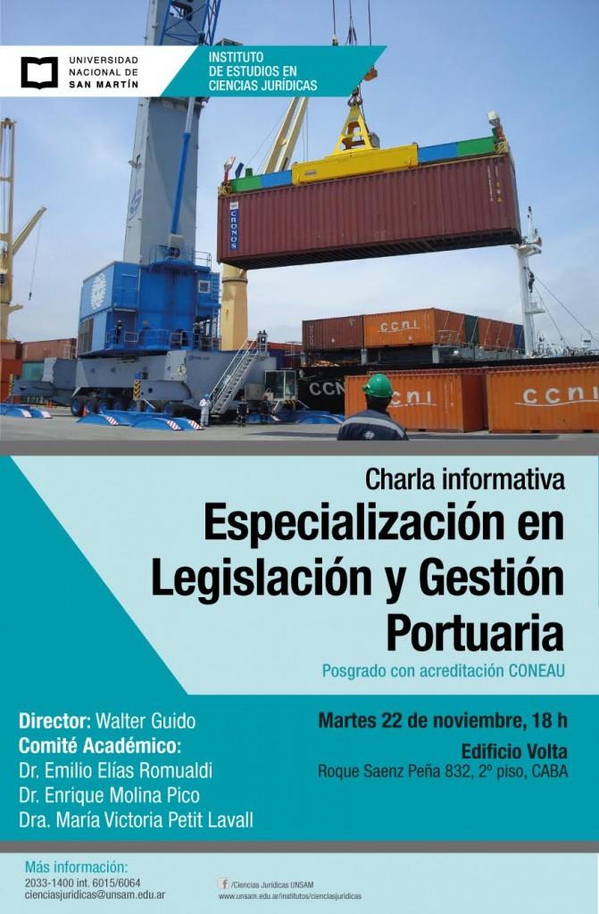 charla-legislacion-portuaria