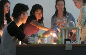Ingeniería Ambiental y en Energía