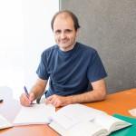 Daniel de Florian obtuvo el Premio a la Investigación de la Fundación Alexander von Humboldt