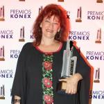"""Rosana Guber: """"Este año ganan por primera vez el Konex de Platino en la categoría una mujer y la antropología social"""""""