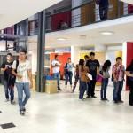 Reunión informativa de las carreras de Educación