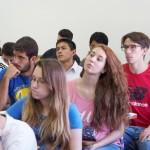 Formación en abordaje de violencia de género para organizaciones territoriales y estudiantiles